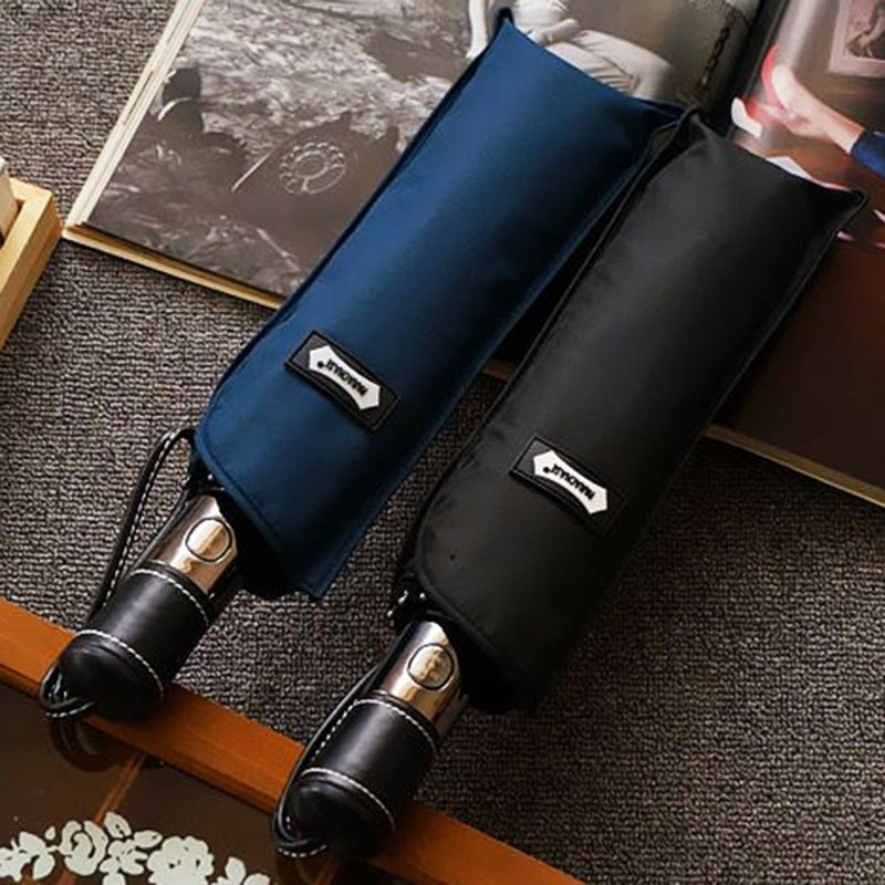 78d75d86cf Find More Umbrellas Information about Japanese Leather Handle ...
