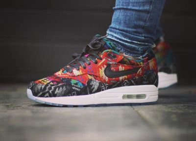 low priced 8c73d d4128 Nike ID Air Max 1 Pendleton (by shoenica)
