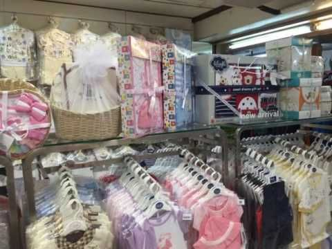 Thailand Baby Clothes Gift Sets And Garments Manufacturer And