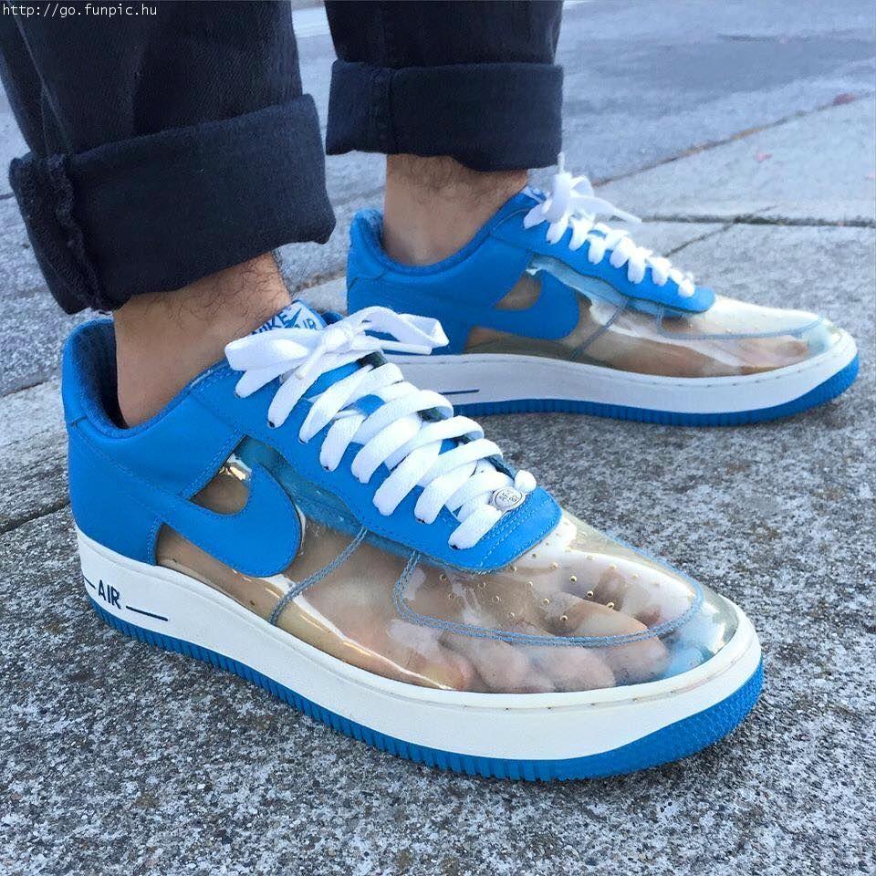 shoe transparent nike shoes air | Nike