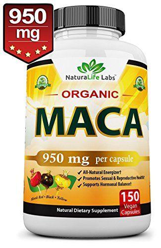 farmacia Peruvian Maca