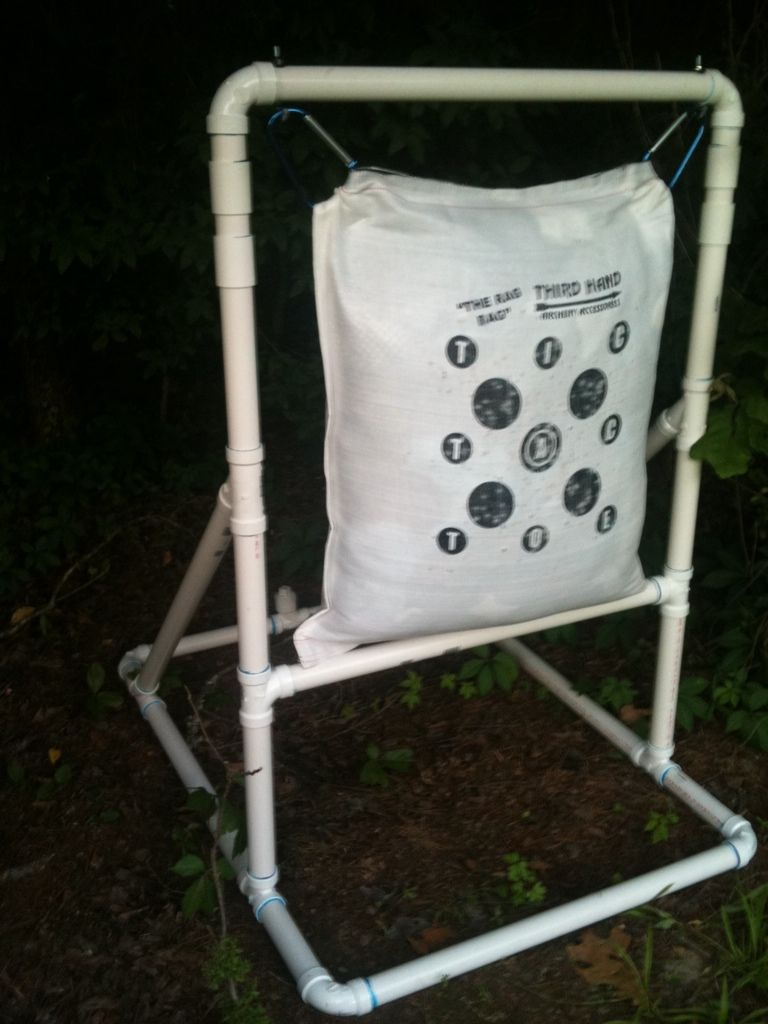 Pvc Bag Target Stand For Under 25 Page 4 Garden And