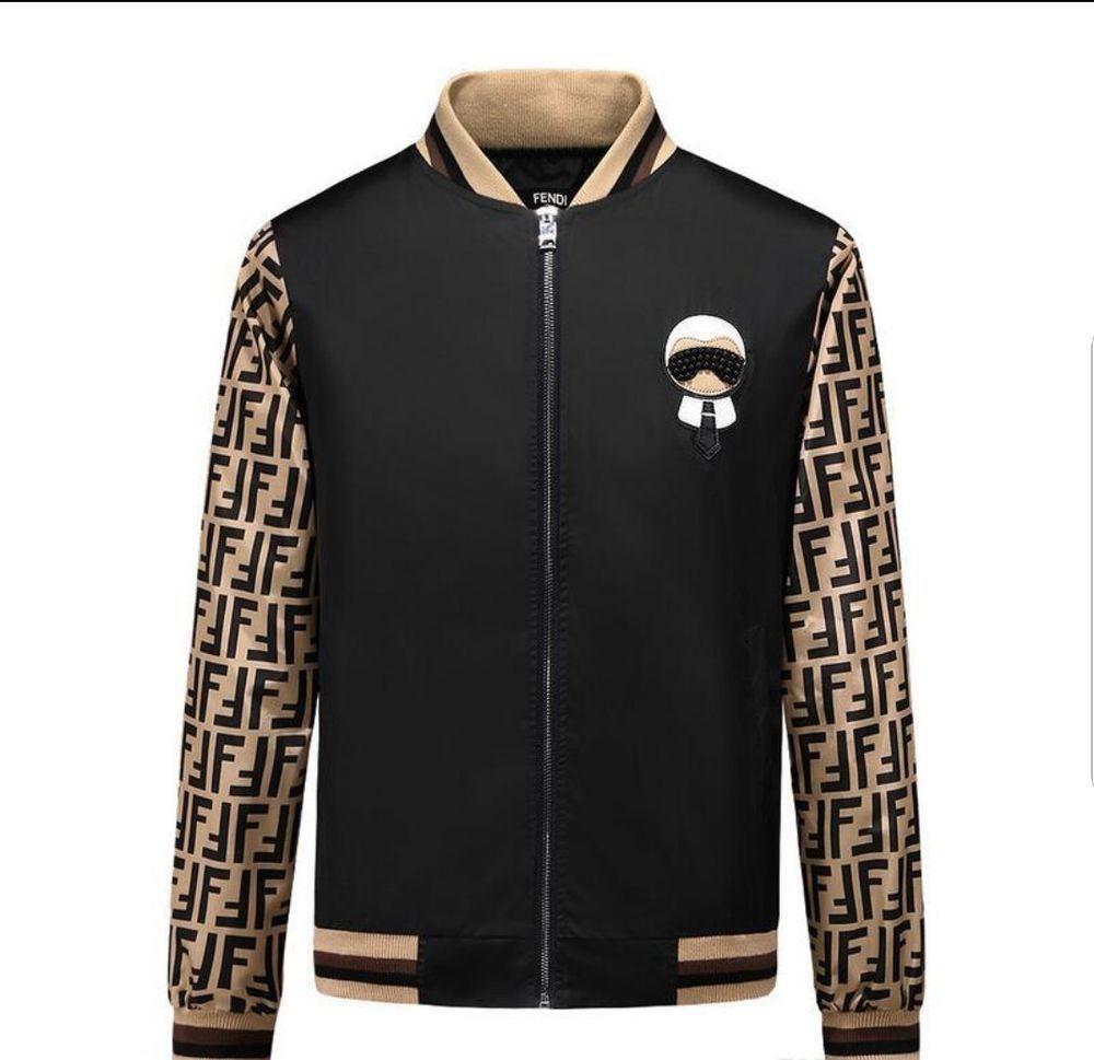 bc4fdf58b Fendi Buddha Pilot Jacket #fashion #clothing #shoes #accessories ...