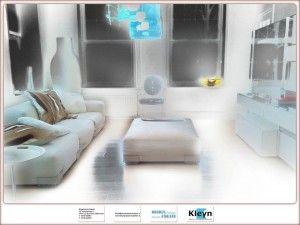 Make it your own style!    Wees niet bang om ongewone elementen toe te voegen aan het interieur; in deze setting zijn de prachtige C-tribe Zuid Afrikaanse springbok kussens toegevoegd aan een loungebank van Piero Lissoni.    Plastics Duo is een geraffineerde en verfijnde lounge bank. Het is een ware sofa, comfortabel en zacht, elegant doch eenvoudig. De zitting is verkrijgbaar in 2 verschillende breedtes (88 en 114 cm.) en de armleuningen kunnen op 2 verschillende hoogtes worden geleverd.