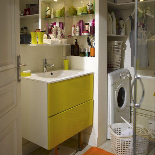 Séries de meubles de salle de bains - Meubles, vasques et armoires