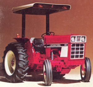 Case Ih 454 464 484 574 584 674 Service Repair Pdf Manual Tractors Case Ih International Tractors