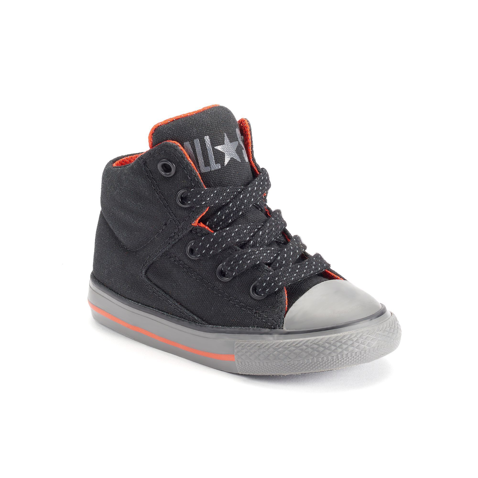 2fa1fd9adcd5 Baby   Toddler Converse Chuck Taylor All Star High Street Water-Resistant  High-Top Sneakers