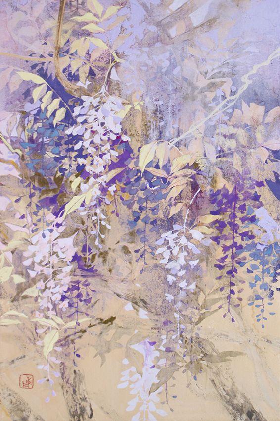 着彩 おしゃれまとめの人気アイデア Pinterest Toko 美しい絵画