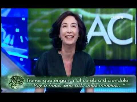 PROCRASTINAR, RETRASAR EL MOMENTO DE HACER LAS COSAS (ELSA PUNSET, el hormiguero) - YouTube