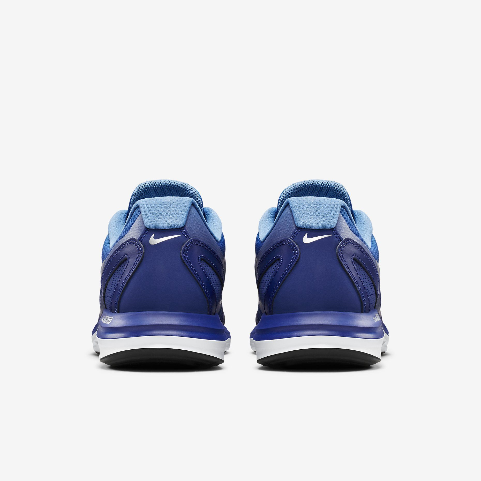 bf3c9c64197932 Nike Dual Fusion Run 3 Premium Men s Running Shoe. Nike Store