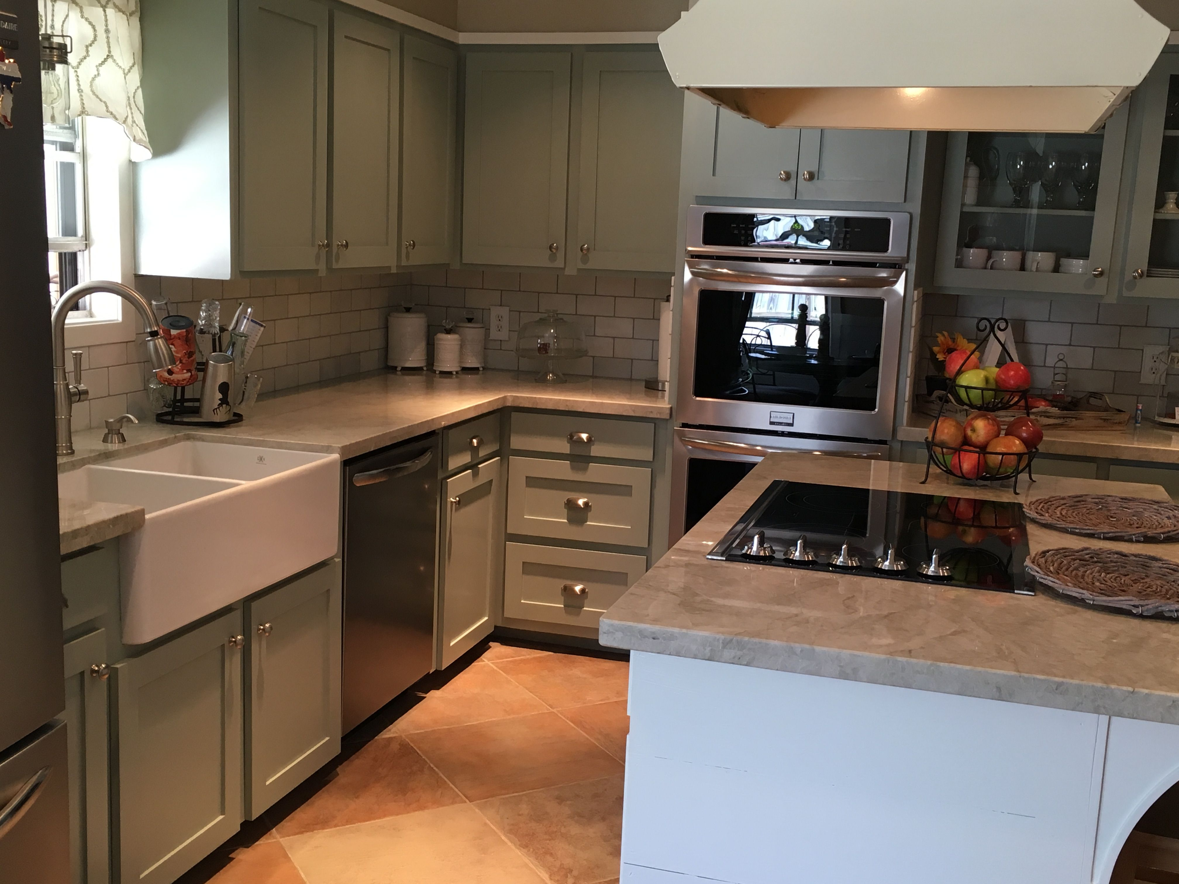 Kitchen Countertop Remodeling Remodeling And Interiors