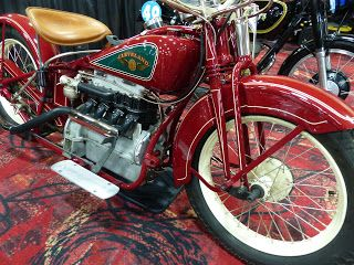 OldMotoDude: 1929 Cleveland Tornado Four sold for $115,000 at t...