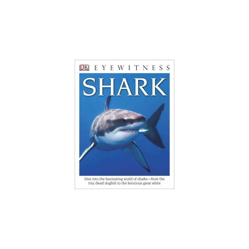 Shark paperback shark and products