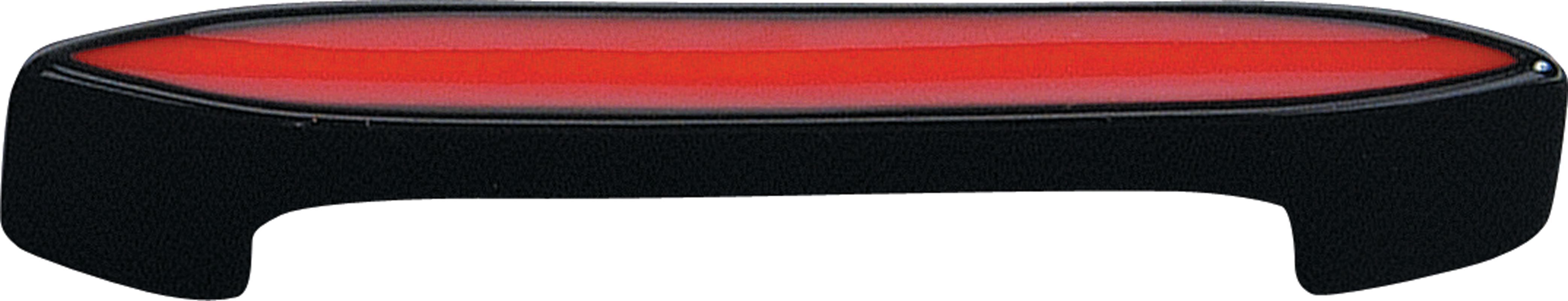 Atlas Homewares 3133 Indochine 4 Inch Center To Center Handle Cabinet Pull Red  Cabinet Hardware Pulls