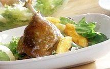Recettes de canard : magrets, cuisses, gras et confit