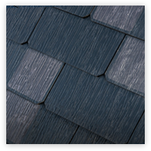 Our Solar Roof Has Integrated Solar You Can T See Solarcity Solar Roof Homemade Solar Panels Roof