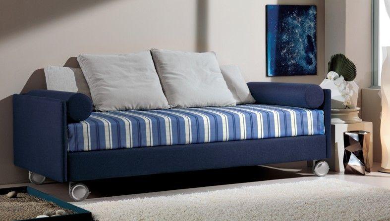 Badroom centri camerette specializzati in camere e camerette per ragazzi divano letto con - Divano letto per camerette ...