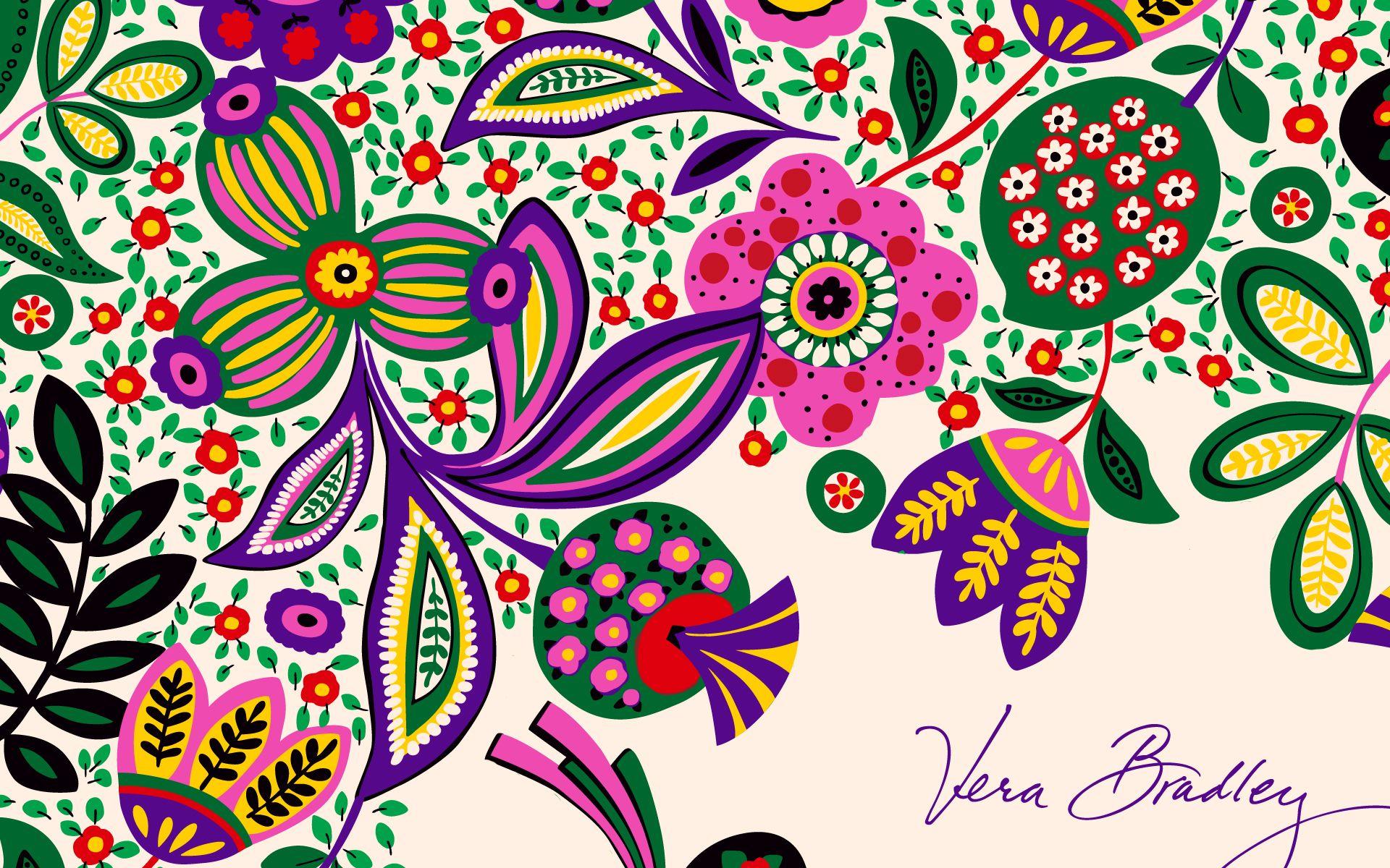 Vera Bradley Vera Bradley Wallpaper Wallpaper Crafts Wallpaper
