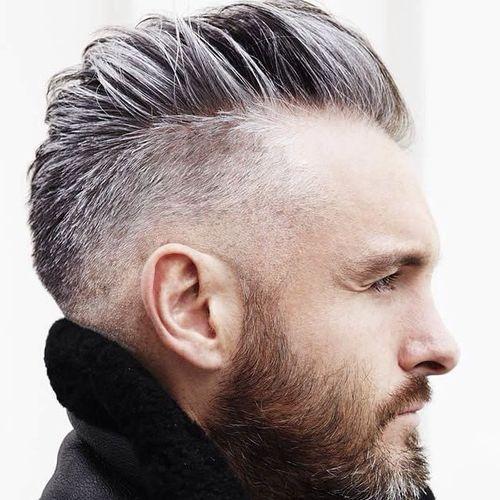 Bekannt Coiffure homme 2017 : 50 meilleurs coupes de cheveux pour homme en  DG73