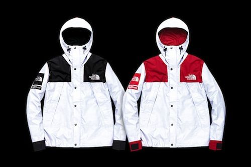 Supreme x The North Face Spring/Summer 2013 Collection