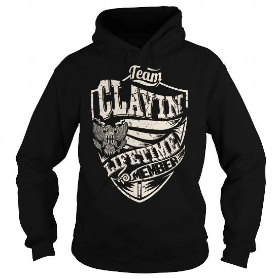 awesome It's a CLAVIN thing, CLAVIN Gift & Hoodie T-shirt Check more at http://tkshirt.com/its-a-clavin-thing-clavin-gift-hoodie-t-shirt.html