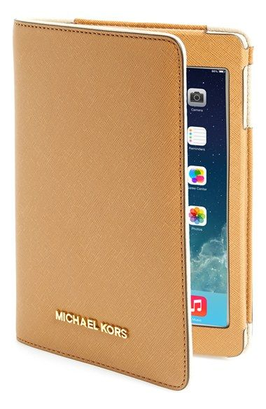 456940d350827 MICHAEL Michael Kors iPad mini Case available at  Nordstrom