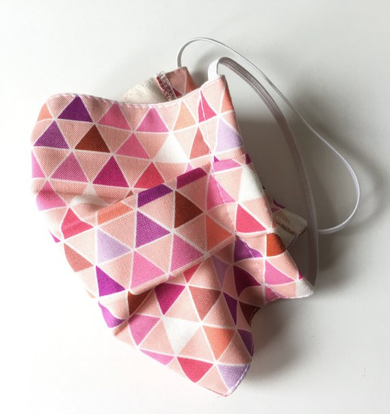 Diy surgical mask free pattern