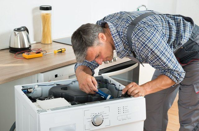 A O K Repairs Is Providing The Best Washing Machine Repair Service