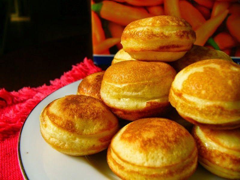 Resep Poffertjes Resep Masakan Ramadhan Resep Ide Makanan