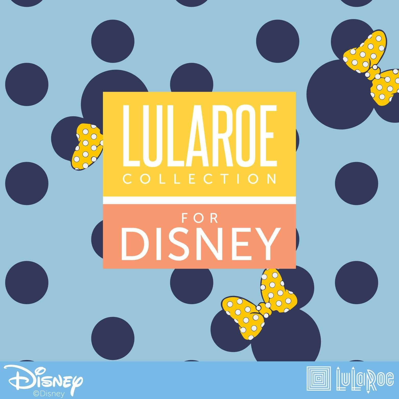 d82bc9e67bddeb LuLaRoe Collection For Disney is here and make sure to check out all the  magical pieces I carry!!! YAY!!!
