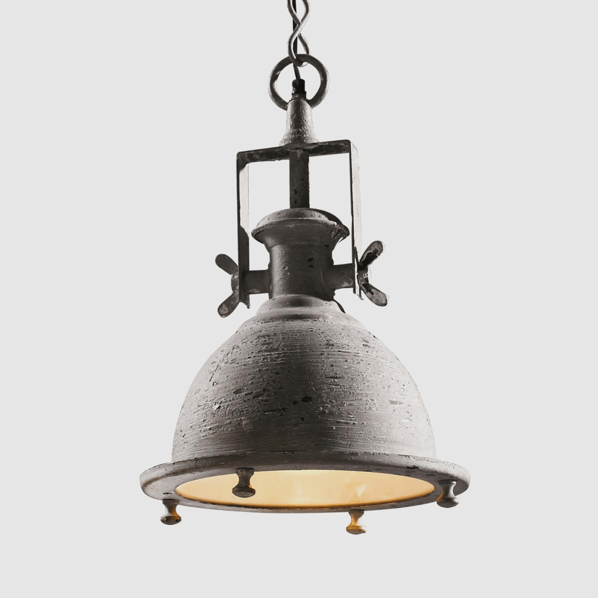 Schlafzimmer lampe antik design ideen (mit Bildern