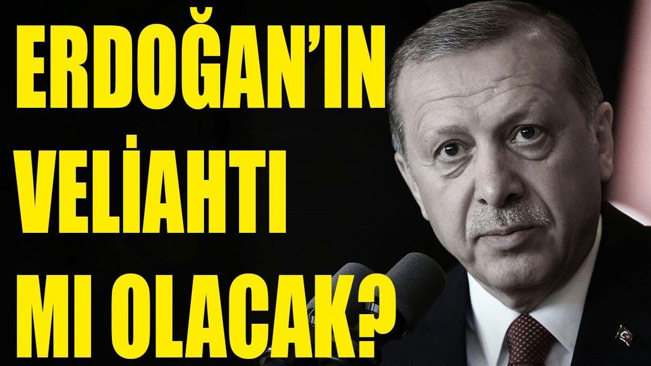 Ankara Da Kulisler Calkalaniyor Erdogan Sonrasina Hazirlik Basladi Kulis Ankara Kanal