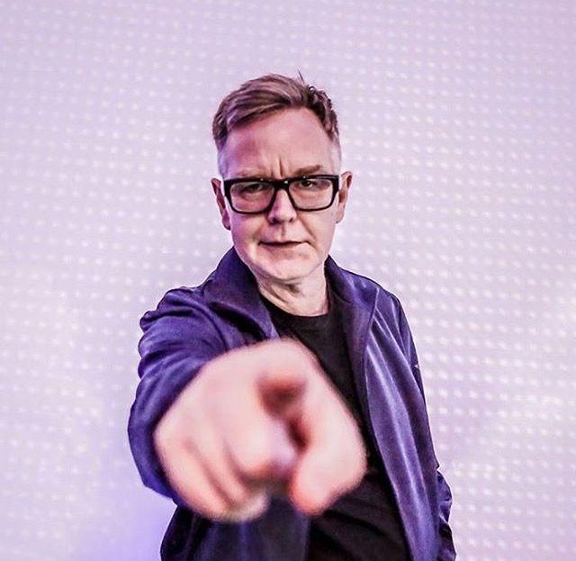 Andy Fletcher | Depeche mode, Musica