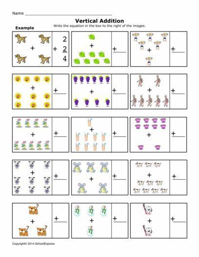 17000 Free Worksheets Addition Worksheets Math Worksheets Addition Kindergarten