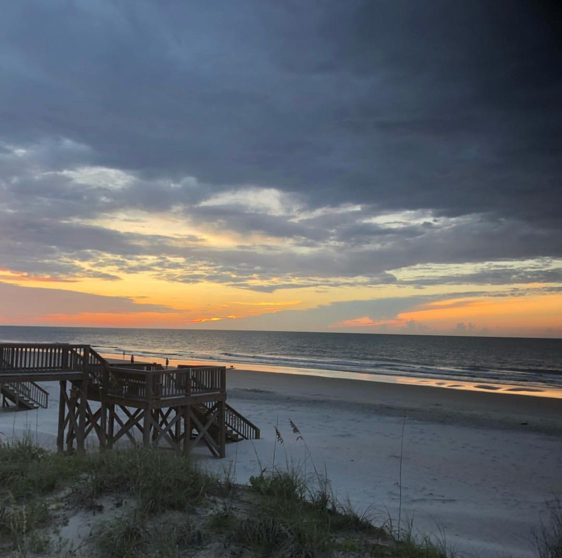 Pawleys Island Beach: Pawleys Island, SC. (With Images)