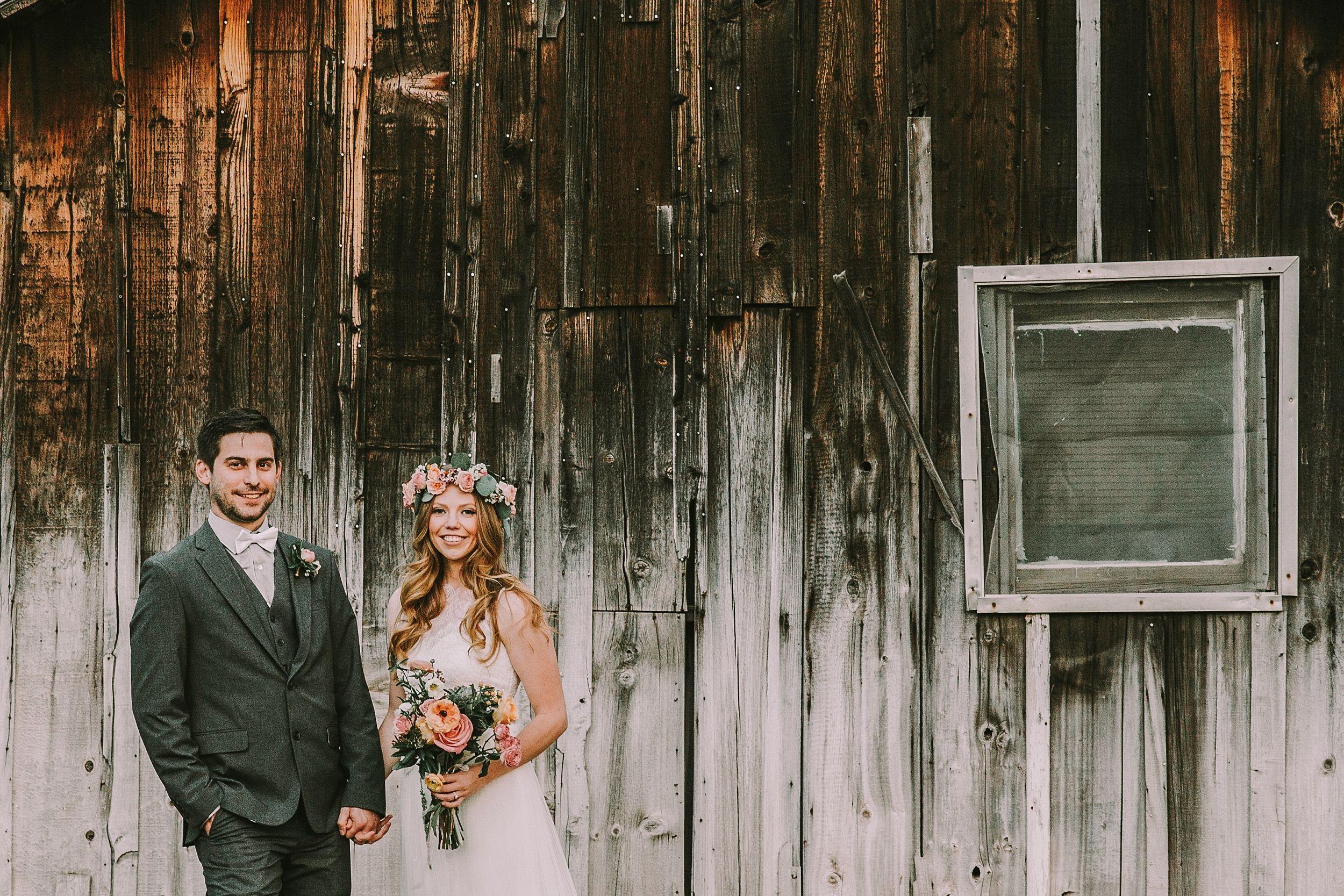 Riley's Oak Glen Wedding www.jennandpawel.com