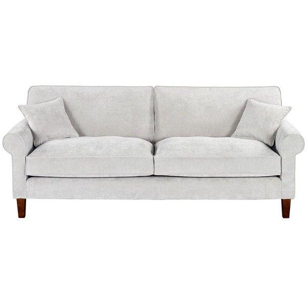Delta Sofa Debenhams Queen Sleeper With Memory Foam Mattress Extra Large Velour 1 530 Liked On