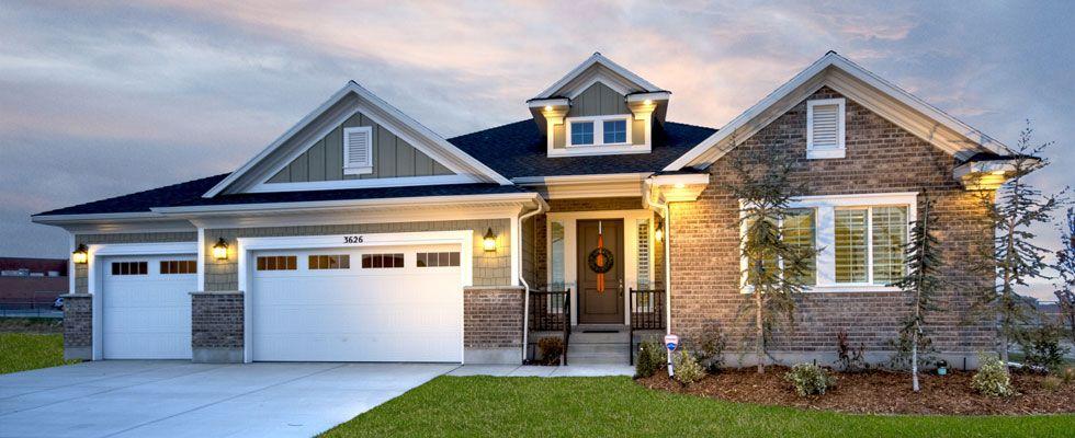 Home Designs   Ivory Homes   Homes in Utah   Custom Home Builders ...