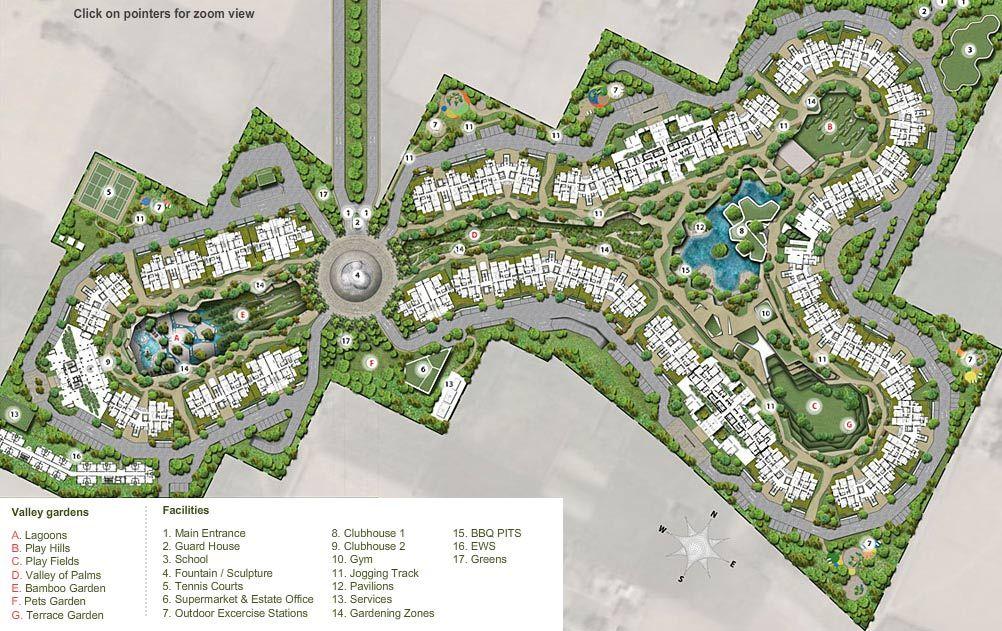Residential plan szukaj w google projo pomysky for Apartment complex map maker