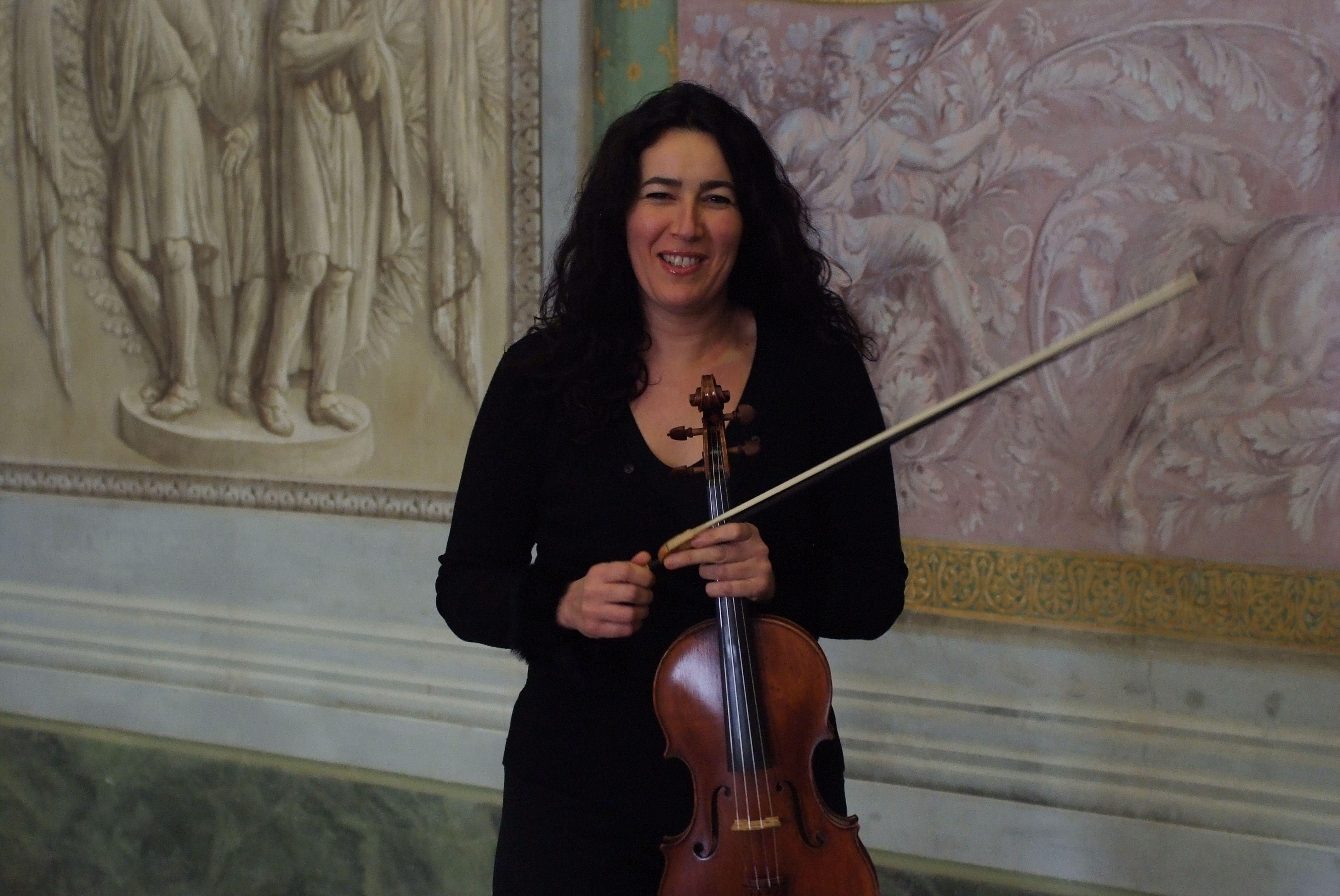 Teresa Ceccato