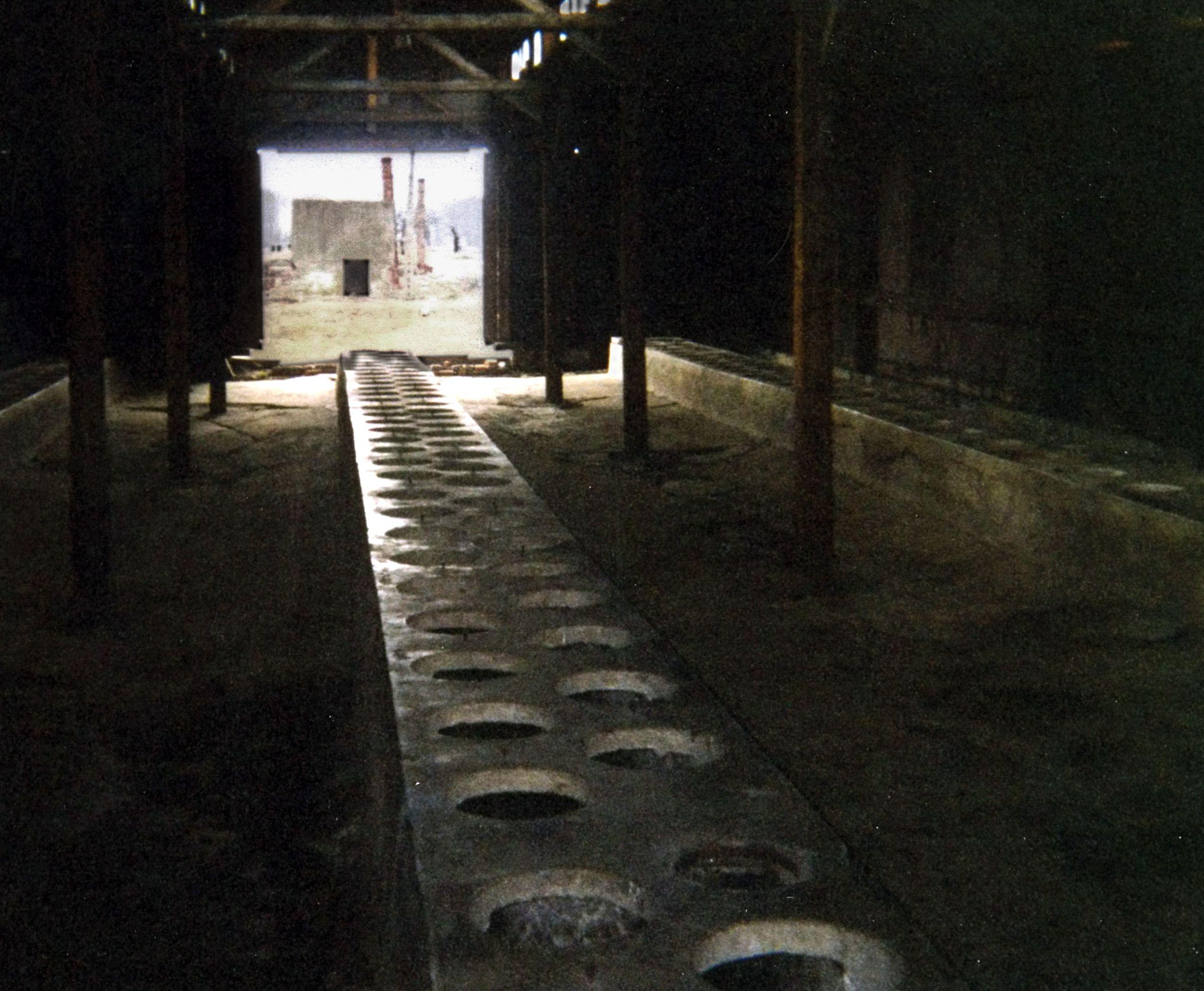 Pin On Sightseeing Trip To Auschwitz