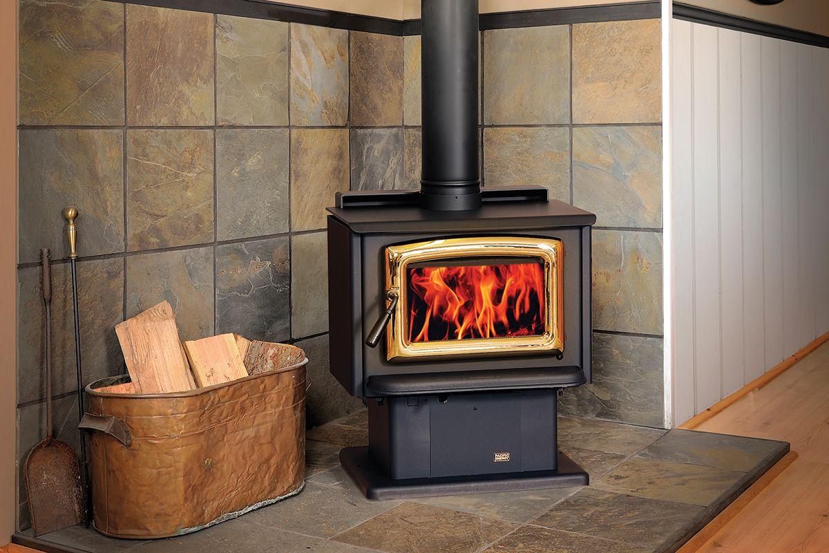 Pacific energy vista wood burning stove ideas pinterest