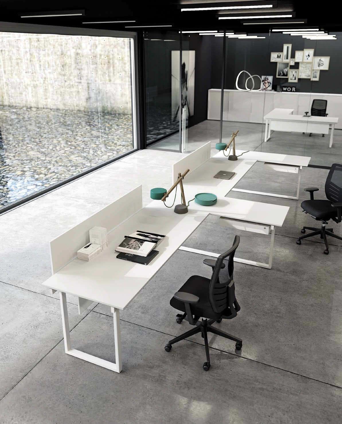 Frezza Edificios Públicos Espacios Urbanos Archiexpo Diseño De Oficina En Casa Muebles De Oficina Diseño De Interiores Oficina