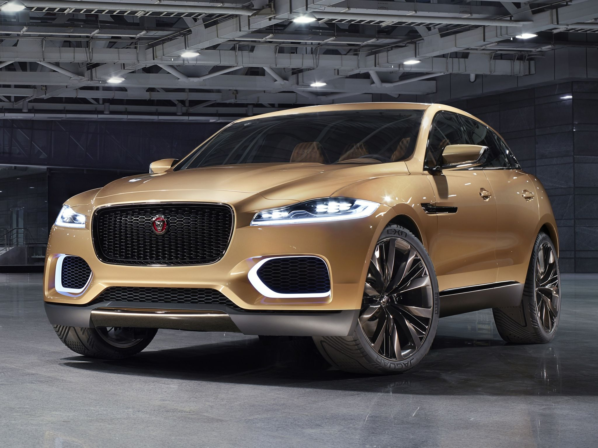 revealed pace jaguar teaser magazine by at of news show frankfurt the enormous shots standard shows is release car motor fpace f fit events touchscreen price