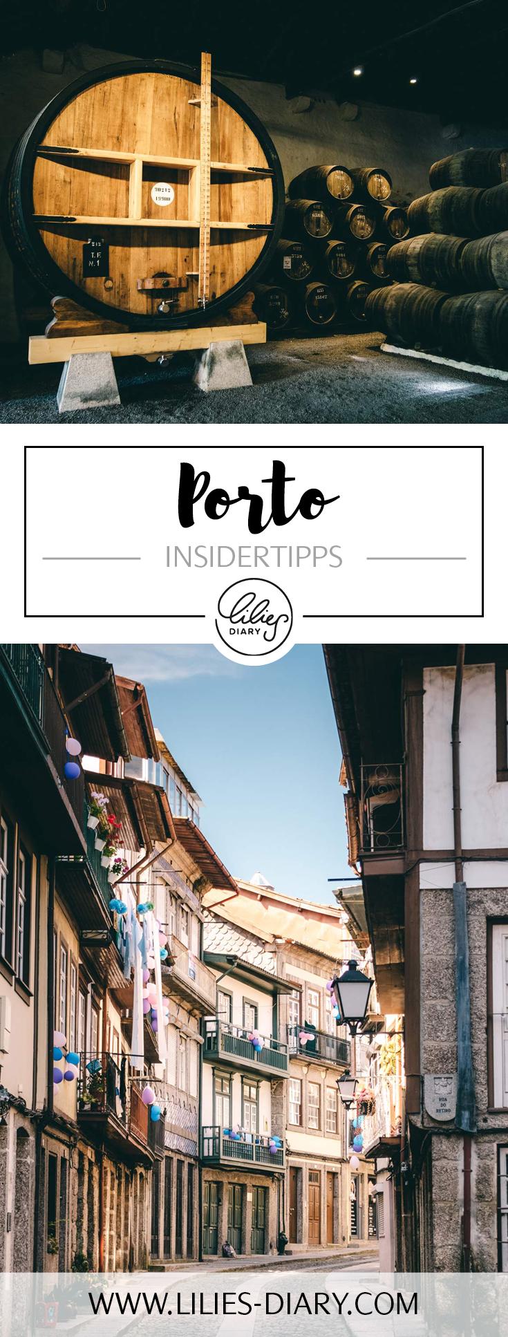 Porto Reisetipps – 7 Tipps für den Urlaub in Porto & Ausflüge