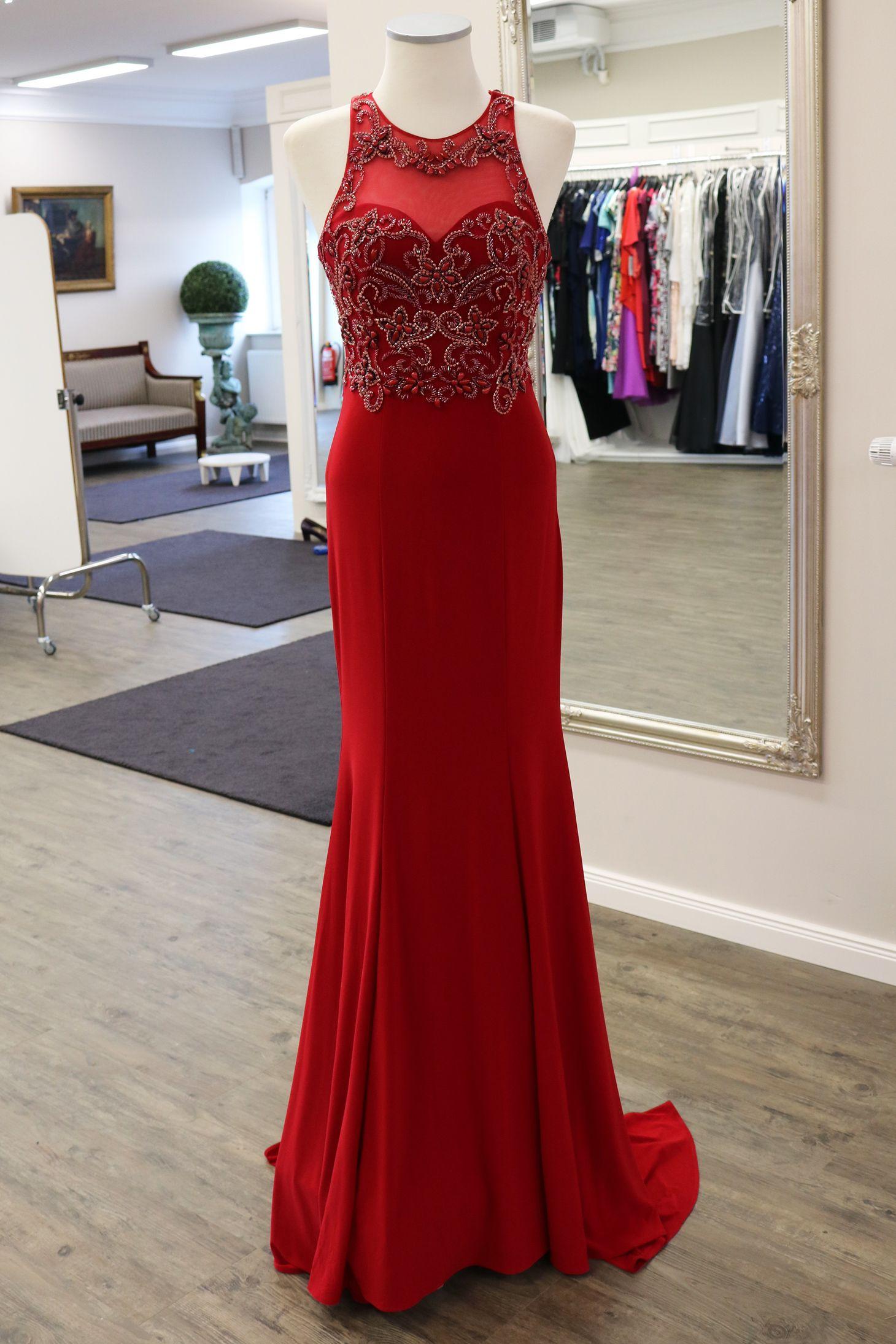 D)ein Kleid für den großen Auftritt. #abendkleid #abendmode