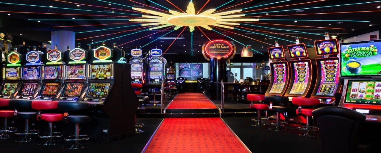How Big Has The Gambling Industry Gambling, Bet