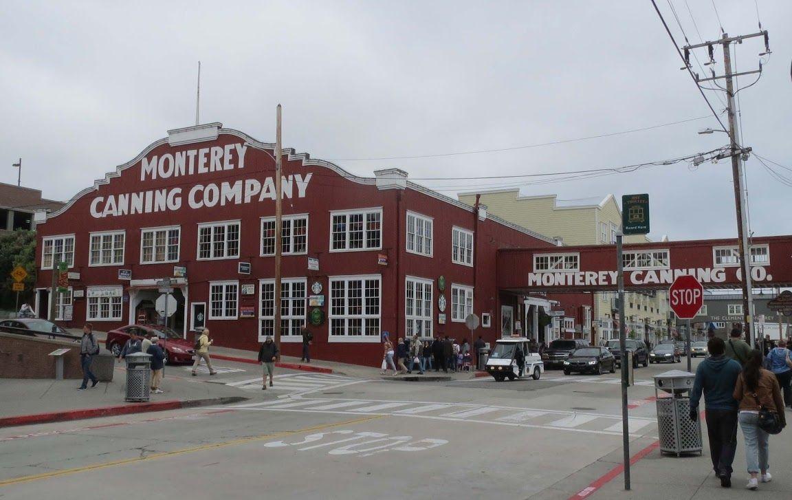 Monterey - Torsten Sonne Petersen - Picasa Webalbum