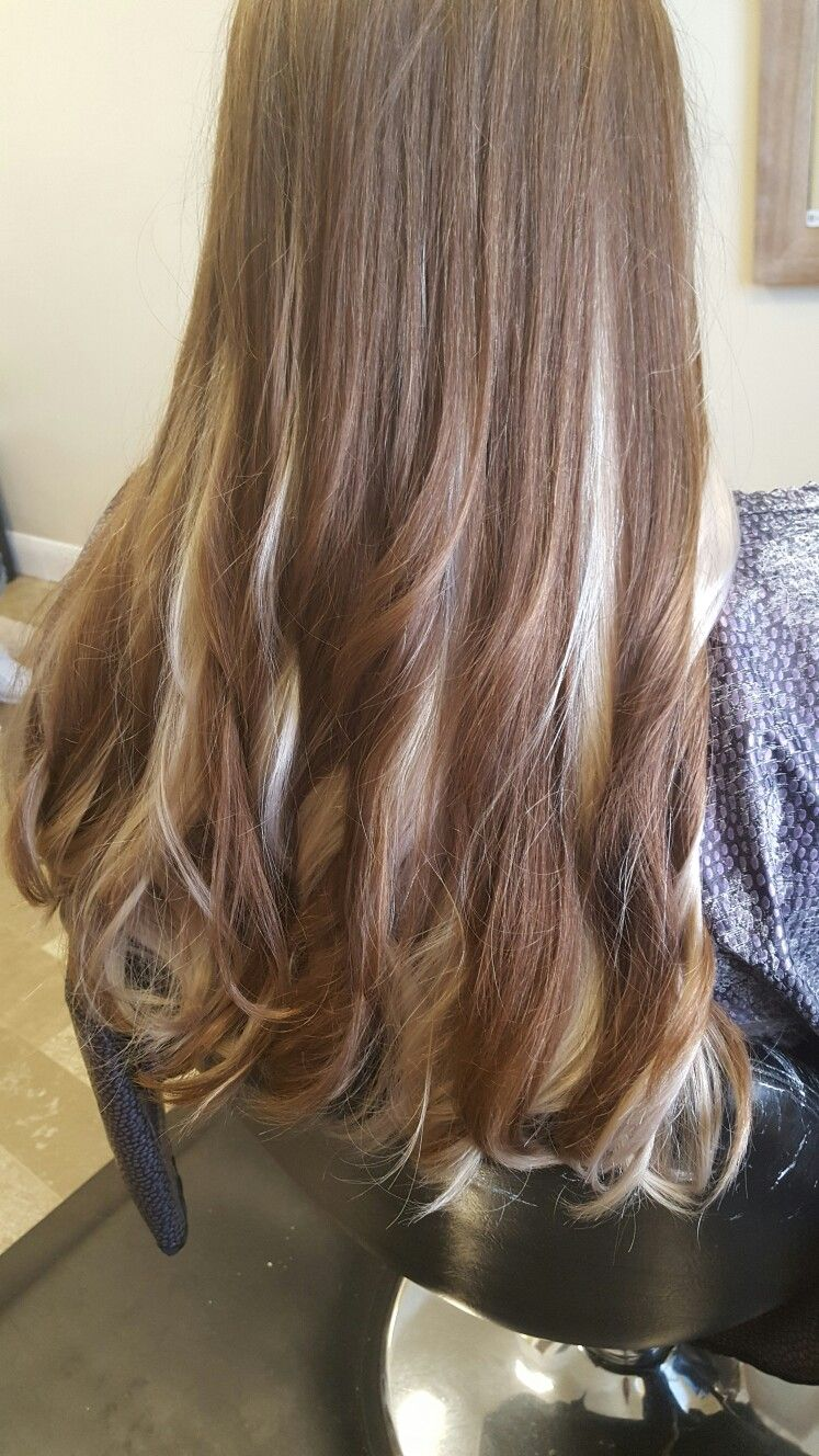 Pin By Sherry Woolard On Hairstyles Hair Styles Long Hair Styles Hair