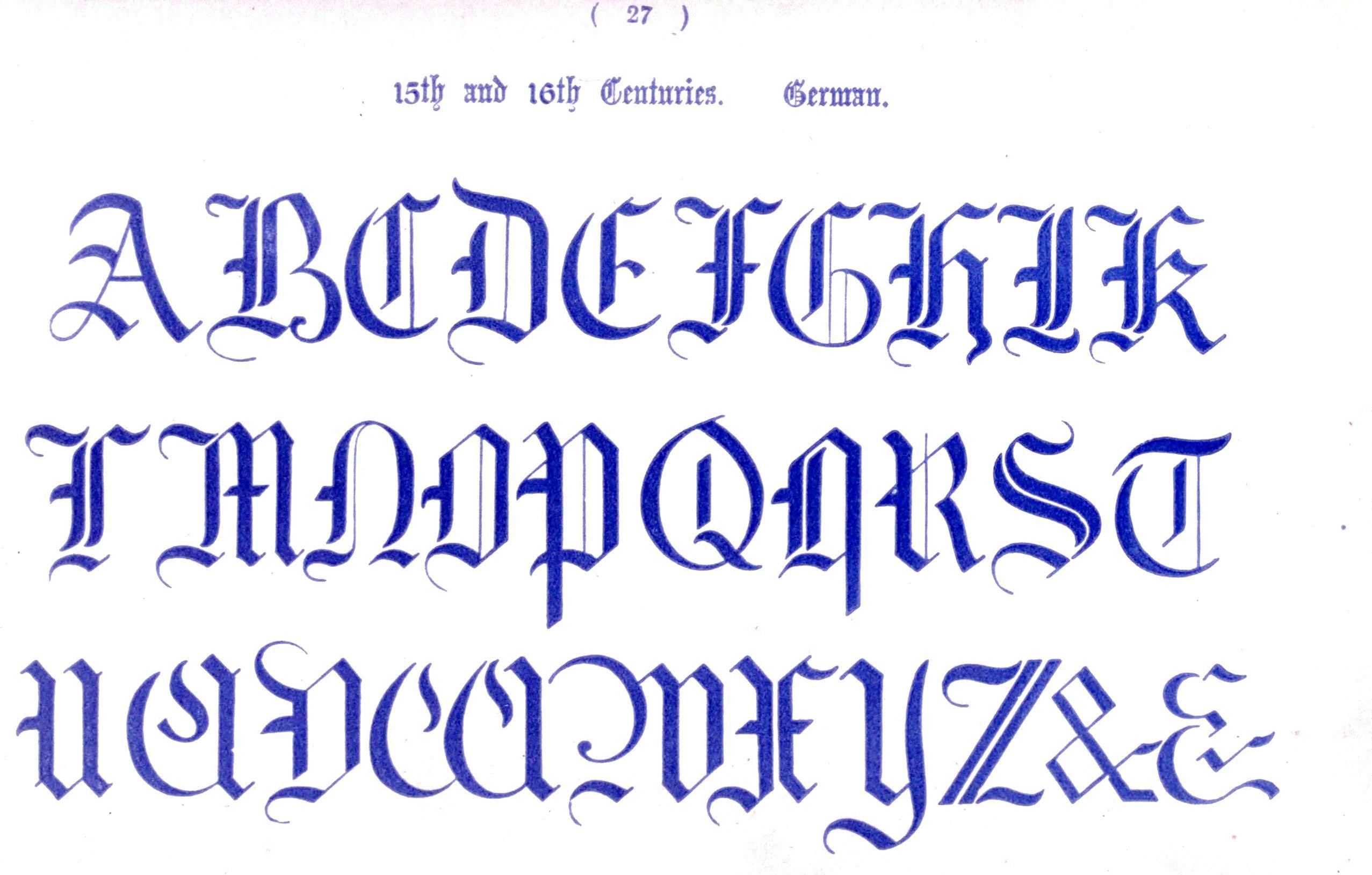 Renaissance Alphabet Google Search Pete Zaas Alphabet